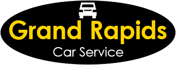 Grand Rapids Car Service, Logo